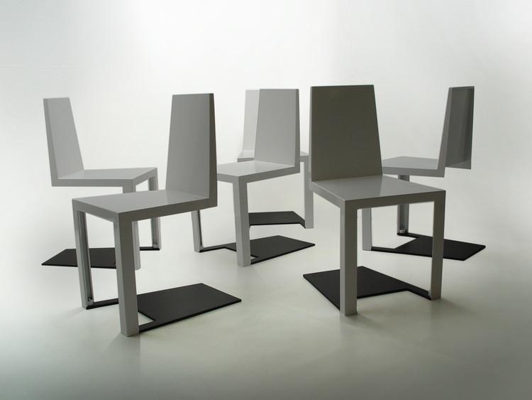 Cadeira Shadow / Duffy London, Cortesia de Duffy London