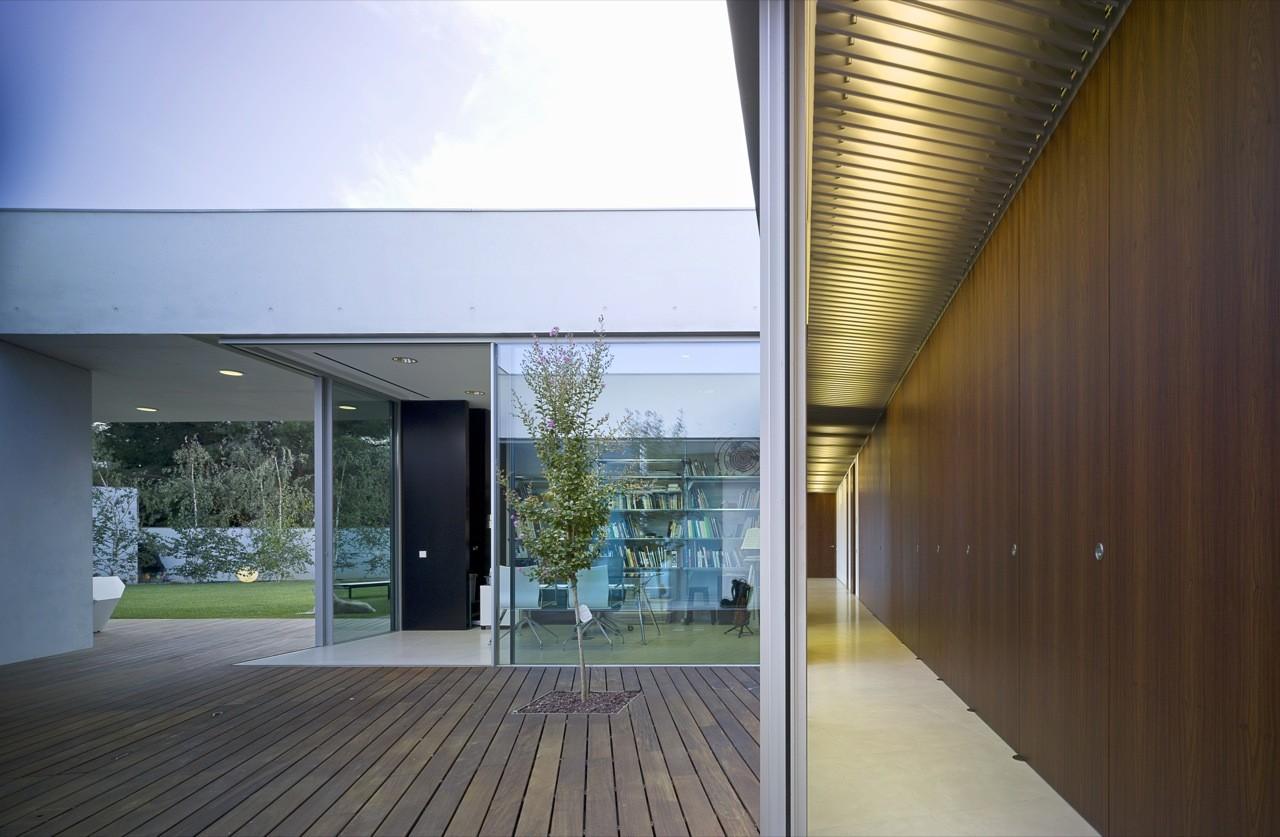 El Caserón / G///bang architectural concept, © Jesús Granada