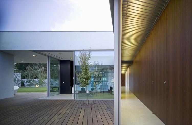 O Casarão / G///bang architectural concept, © Jesús Granada