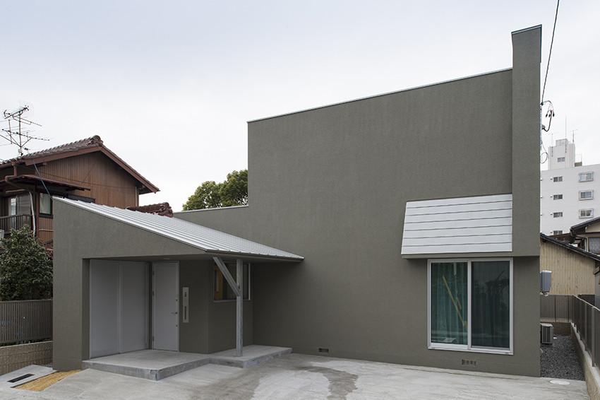 Small House / FORM/Kouichi Kimura Architects, © Kei Nakajima