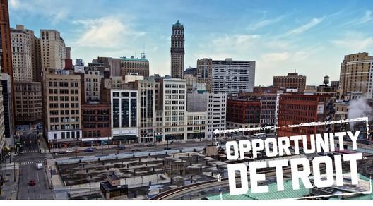© via Opportunity Detroit