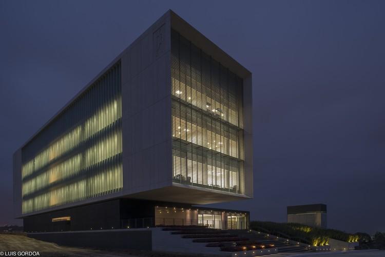 Fotografía de Arquitectura: Luis Gordoa, © Luis Gordoa