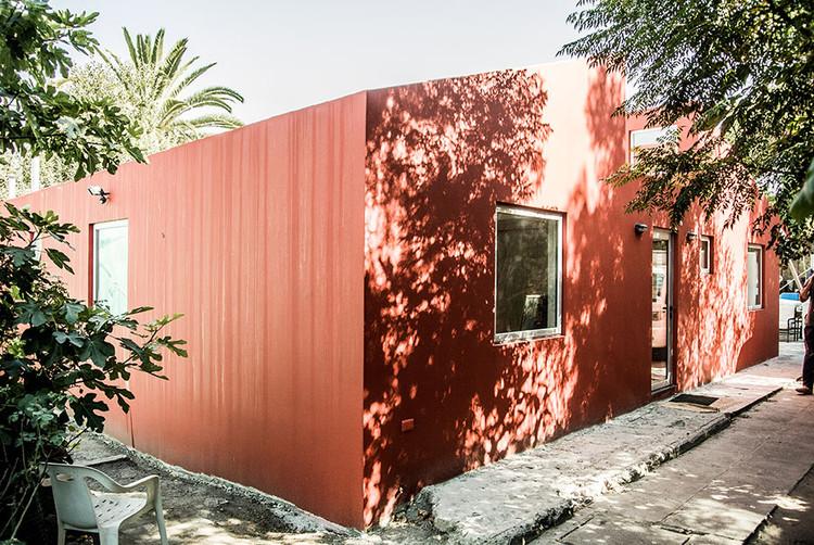 Casa SIP / Readymadehouse, Cortesía de Felipe Ortiz
