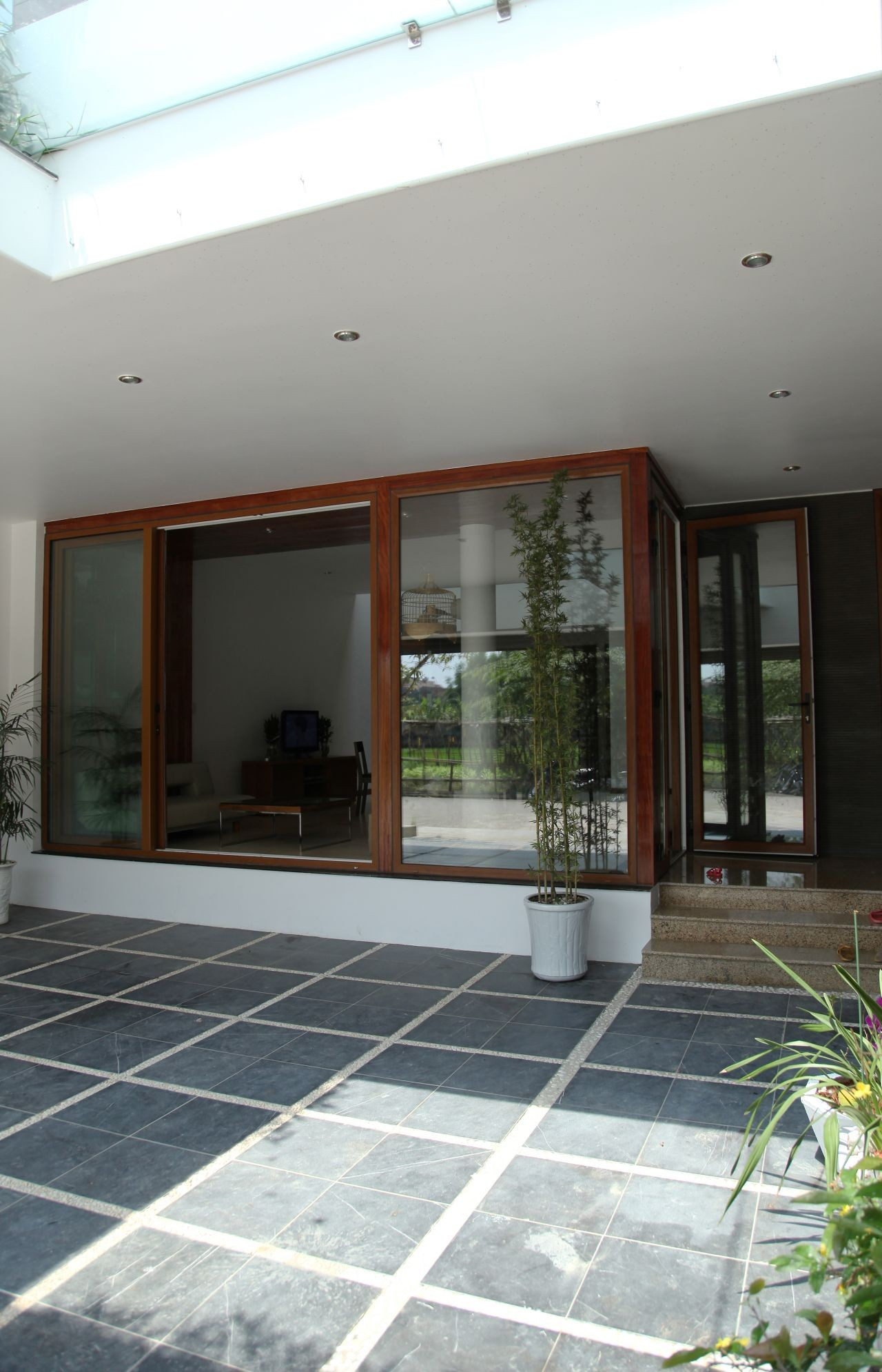 Gallery Of House No47 Hp Architects 16