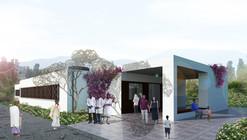 Woldya Maternity Center / Vilalta Architects