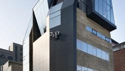 P&P / D·Lim Architects