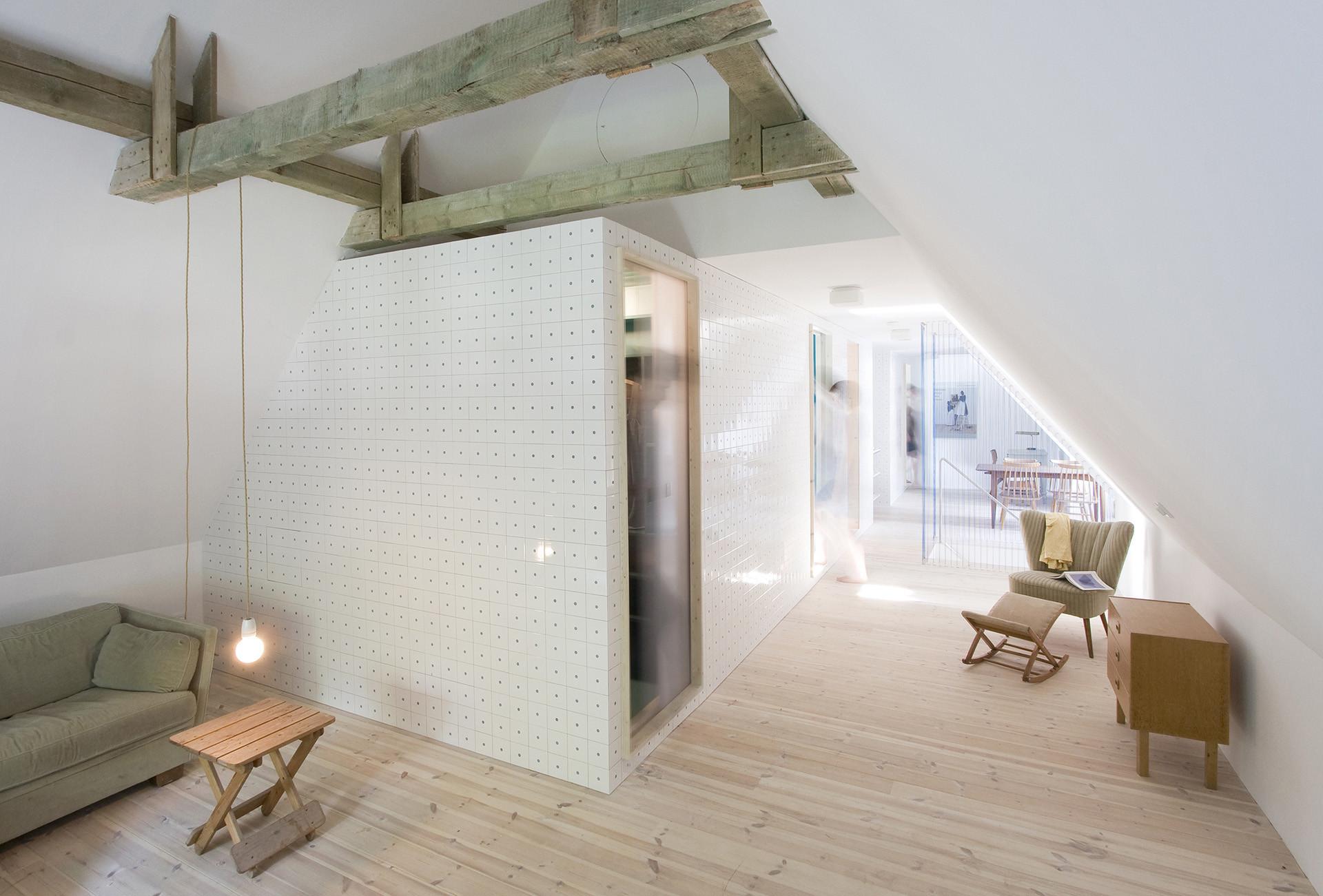 Casa Föhr / Francesco Di Gregorio & Karin Matz