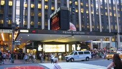 Four Architects Enlisted to Reimagine Penn Station
