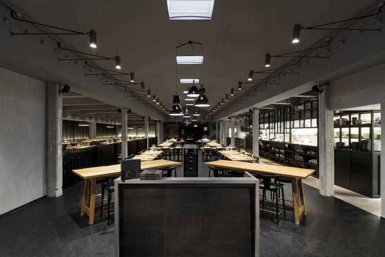 Restaurante Farang / Futudesign, © Tuomas Uusheimo