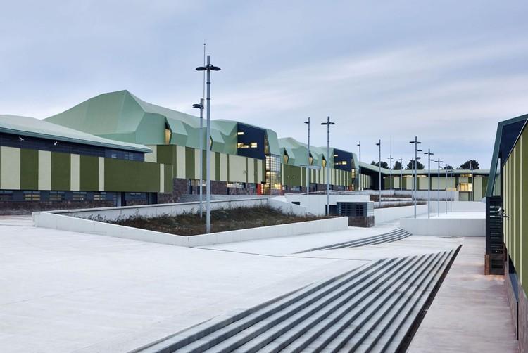 Centro Penitenciario Mas d'Enric / AiB estudi d'arquitectes + Estudi PSP Arquitectura, © Jose Hevia