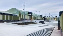 Mas d'Enric Penitentiary / AiB estudi d'arquitectes + Estudi PSP Arquitectura