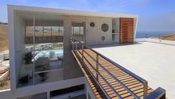 Casa Palillos E-3 / Vertice architects