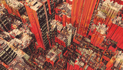 "Arte y Arquitectura: ""Cities and Plants"", Ilustraciones de Atelier Olschinsky"
