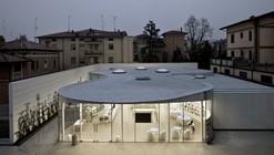 Maranello Library / Andrea Maffei Architects