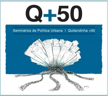 """Rio Grande recebe Q+50 com o tema """"A moradia brasileira"""", Via IAB-RJ"""