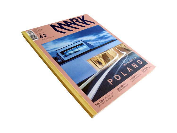 Mark Magazine #42