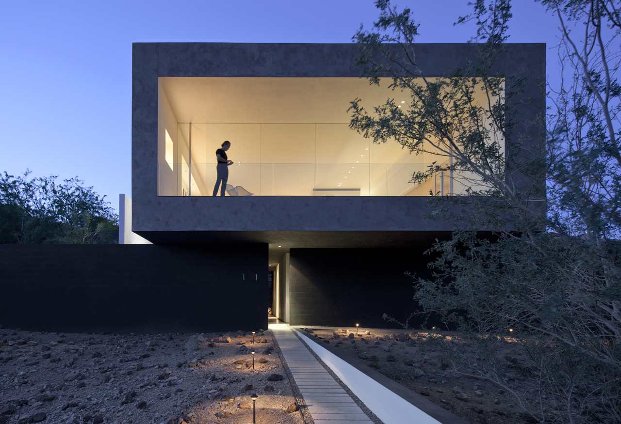 Dialogue House dialogue house / wendell burnette architects | archdaily