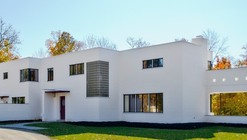 Preserving Modern Architecture in the Midwest