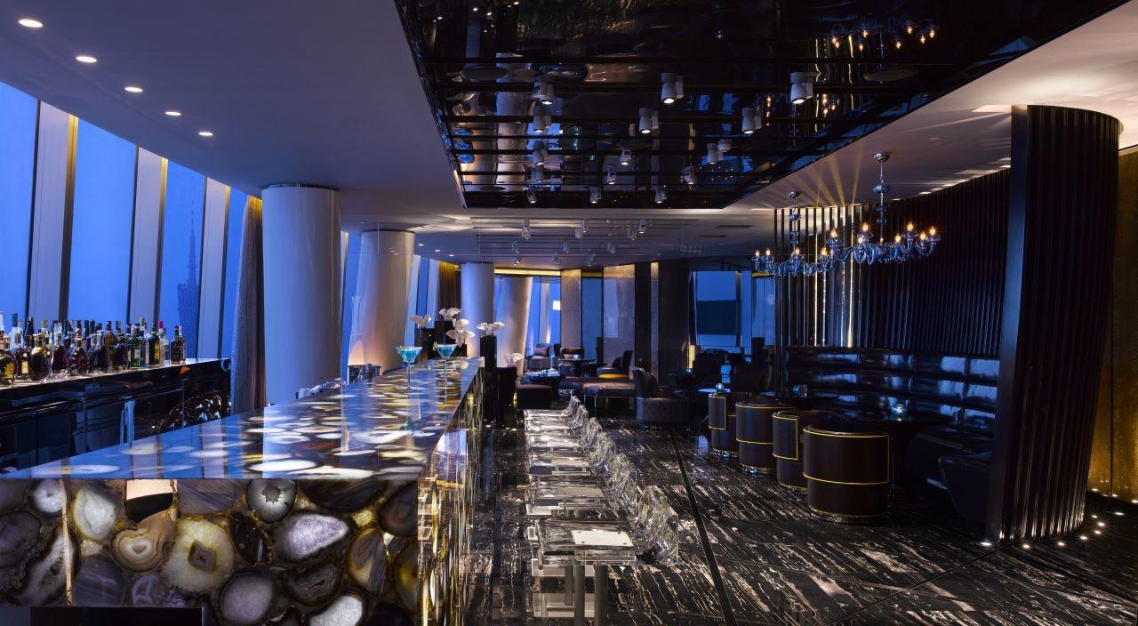 Contemporary Chinese Restaurant Hong Kong
