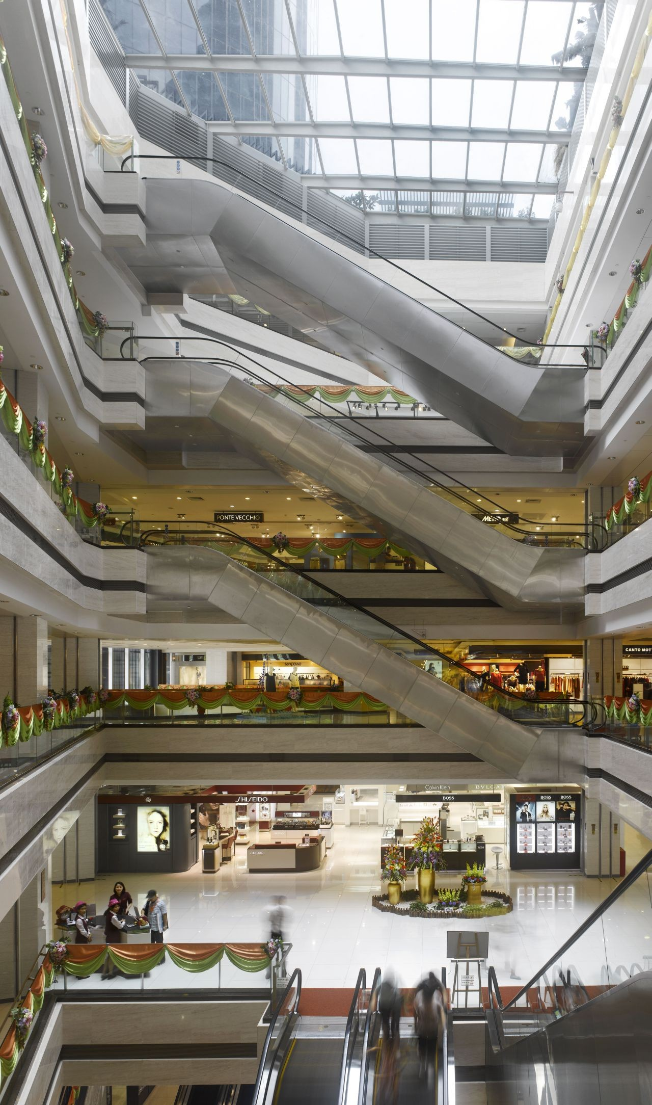 Gallery of IFC Guangzhou / Wilkinson Eyre Architects - 14