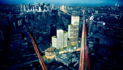 City Point / COOKFOX