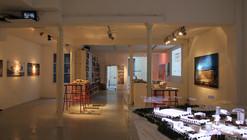 'Panta Rhei' Exhibition / Mateo Arquitectura