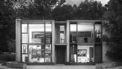 Clásicos de Arquitectura: Casa Esherick / Louis Kahn