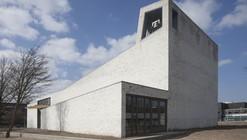 Iglesia Morava / 70F Architecture