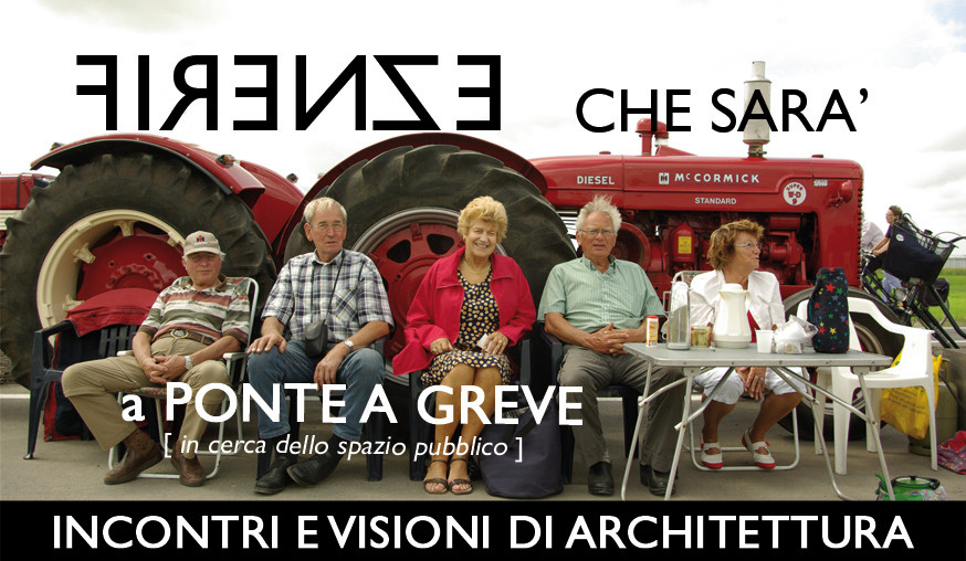 Firenze Che Sarà: Screenings and Conversations, Courtesy of Firenze Che Sarà