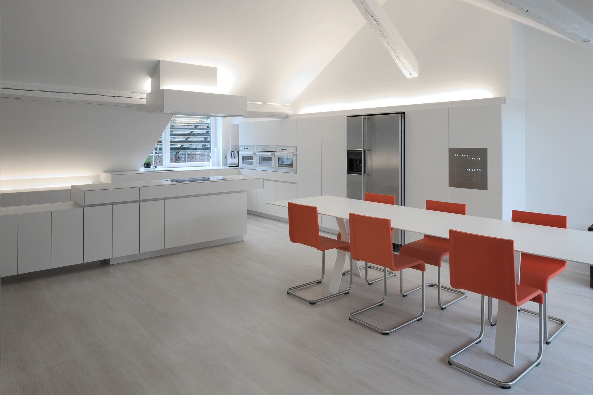 Gallery of Kempart Loft / Dethier Architectures - 3