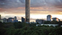 Aspire Mixed-Use Tower Proposal / Grimshaw Architects