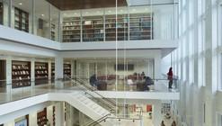 St. Louis Public Library / Cannon Design