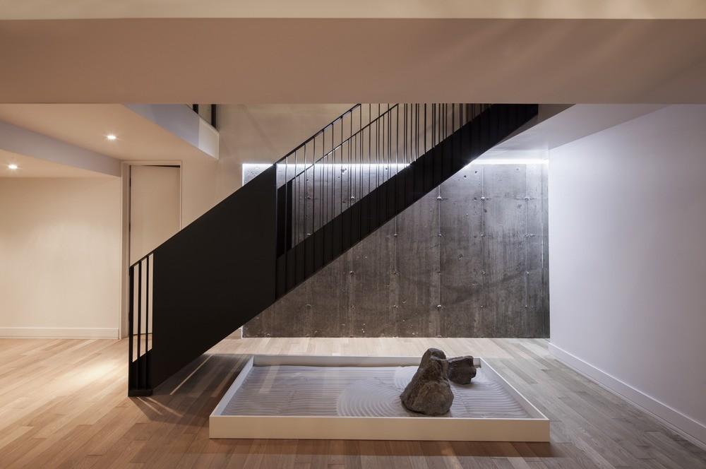Résidence Nguyen / Atelier Moderno, © Stéphane Groleau