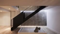 Résidence Nguyen / Atelier Moderno