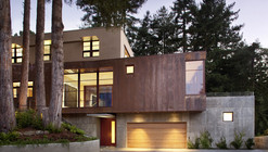 Casa Mill Valley / CCS Architecture
