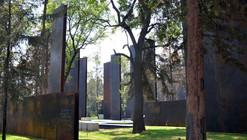 Memorial a las víctimas de la violencia / Gaeta-Springall Arquitectos