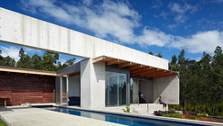 Lavaflow 7 / Craig Steely Architecture