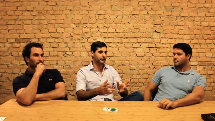 AD Brasil Entrevista: Forte, Gimenes & Marcondes Ferraz - FGMF Arquitetos, Cortesia de FGMF Arquitetos