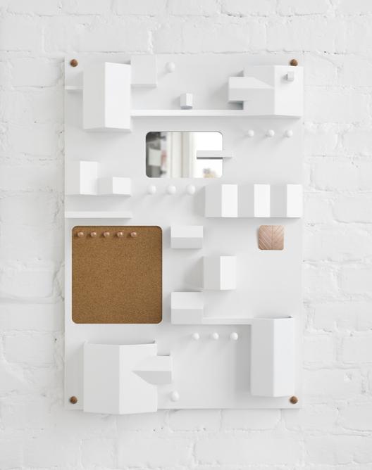 Suburbia / Note Design Studio, © Mathias Nero