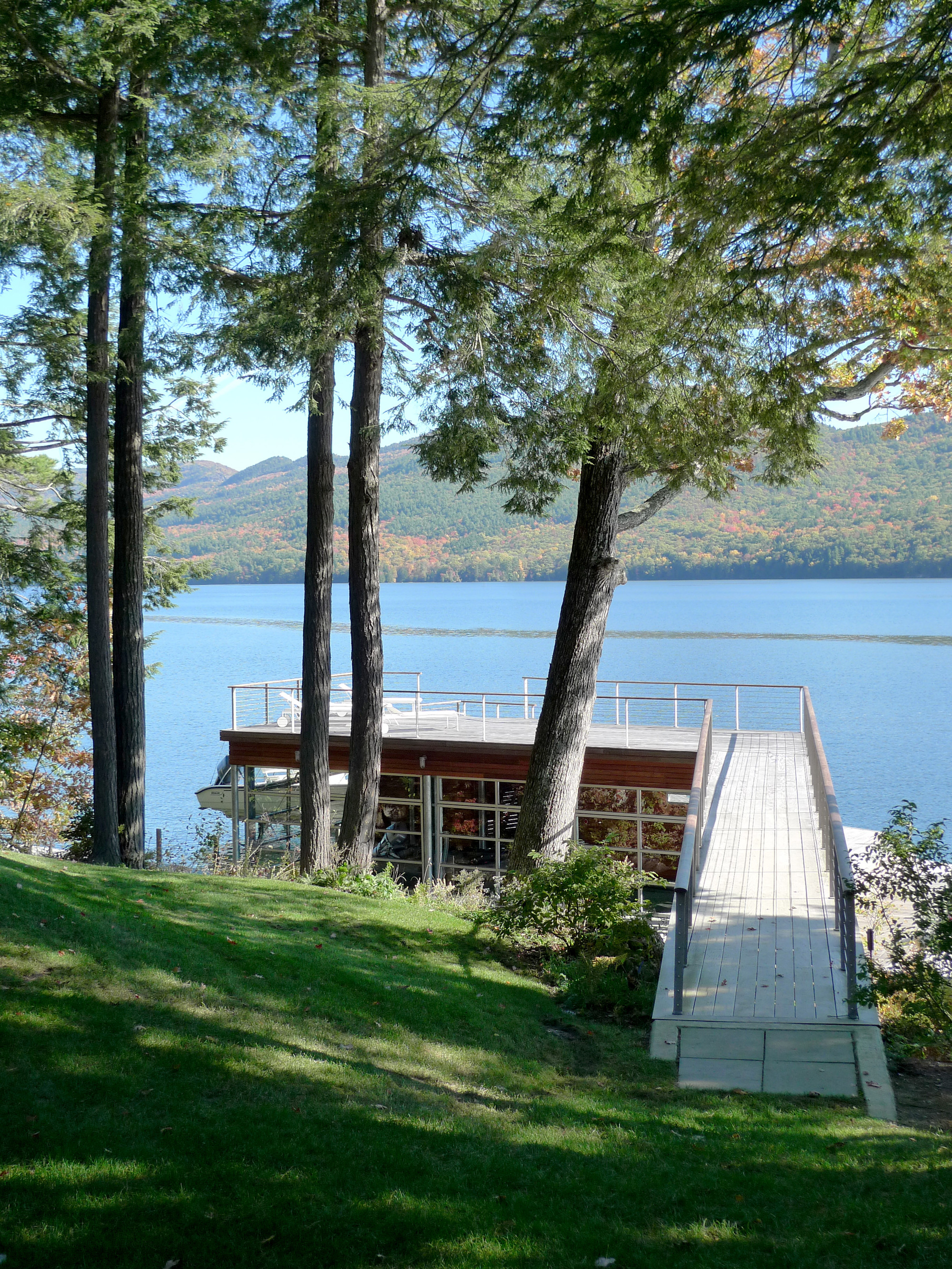 House Plans For Lake View