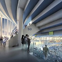 HERZOG & DE MEURON BREAKS GROUND ON 'GRAND STADE DE BORDEAUX'