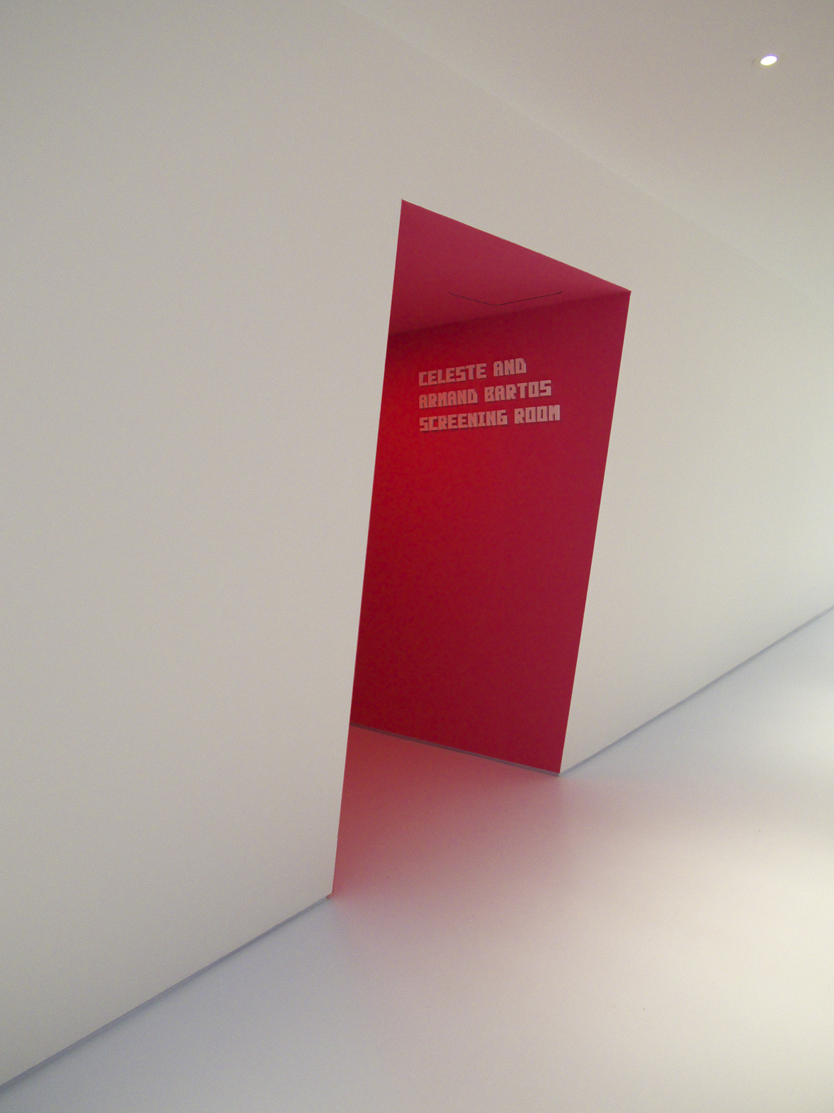 Gallery Of Museum Of Moving Image Wins 2013 Red Dot Design Award 10