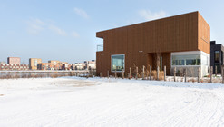 IJburg Villa  / Marc Prosman Architecten
