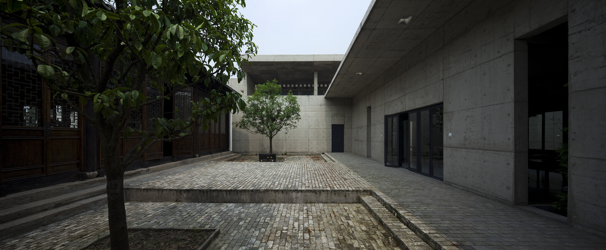 Zhou Chunya Art Studio / TM Studio, Courtesy of TM Studio