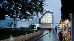 Zhujiajiao Museum of Humanities & Arts / Scenic Architecture Office