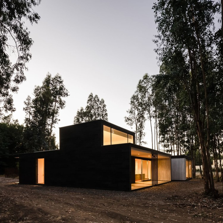 House 39 / Alex Plana, © Pablo Blanco
