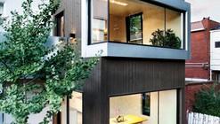 Residência Berri / NatureHumaine
