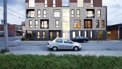 St-Zotique Residence / NatureHumaine