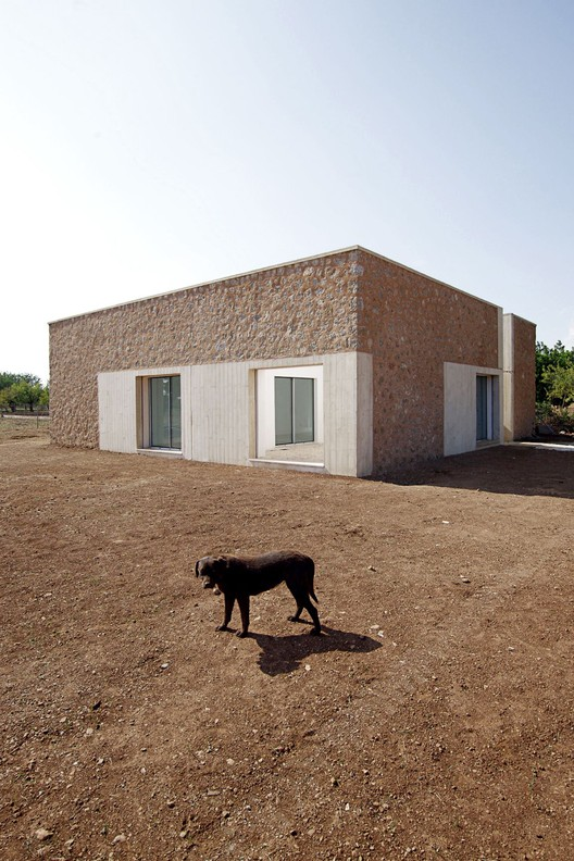 can lluís i n'eulàlia / TEd'A Arquitectes, Courtesy of TEd'A Arquitectes