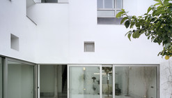 Casa Malpartida / SV60 Arquitectos